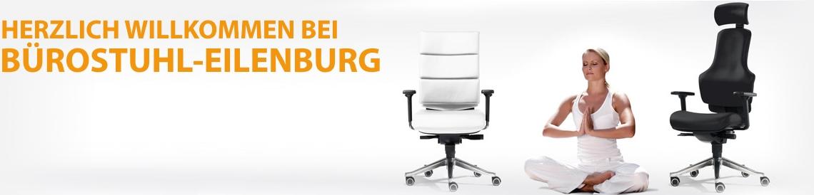 Bürostuhl-Eilenburg - zu unseren Chefsesseln