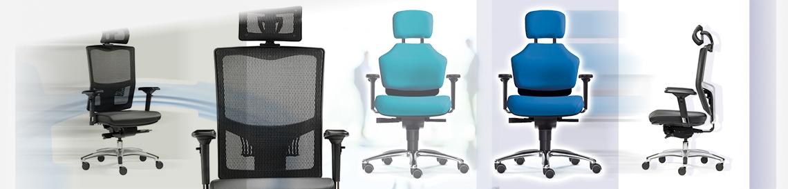 Bürostuhl-Eilenburg - zu unseren Frauen-Bürostühlen